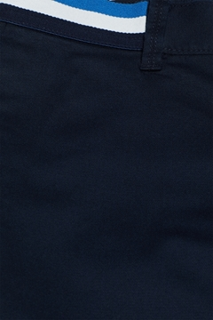 Picture of Men Pants woven length service