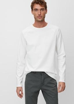 Снимка на Mъжка блуза с дълъг ръкав