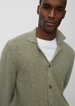 Picture of Cardigan, Shirt Jacket