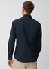 Снимка на Shark collar,long sleeve,facing a 022722642136