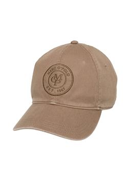 Снимка на Мъжка шапка с козирка и лого