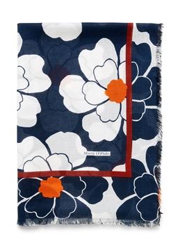 Снимка на Дамски шал от TENCEL™ лиосел