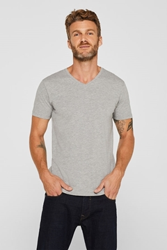 Picture of Jersey T-shirt made of an organic cotton blend
