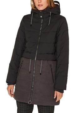 Снимка на Дамско ватирано яке