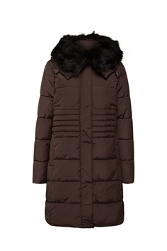 Picture of Quilted coat with 3M™ Thinsulate™ padding