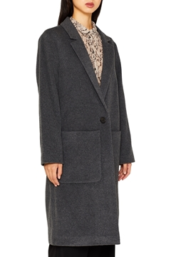 Picture of Coat made of blended wool