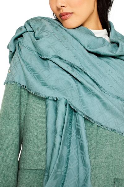 Снимка на Дамски шал