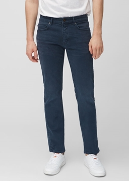 Picture of Jeans SJÖBO slim model made of high-quality blended cotton