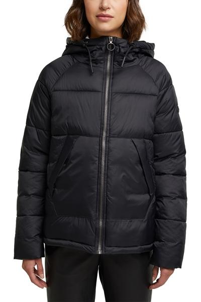 Снимка на Дамско леко ватирано яке