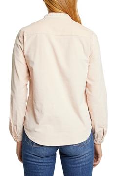 Снимка на Дамска риза от рипс