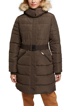 Picture of Recycled: Coat with 3M™ Thinsulate™ filling