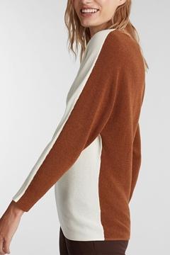 Снимка на Дамски пуловер от TENCEL™ лиосел