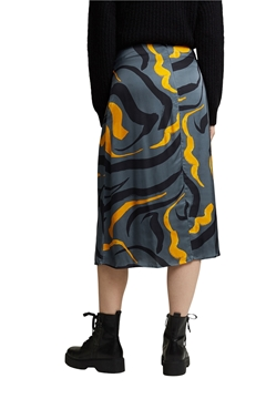 Picture of Women Skirt light woven