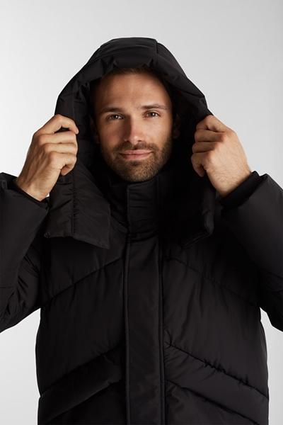 Снимка на Мъжко ватирано яке