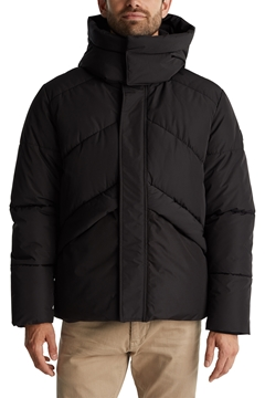 Picture of Recycled: nylon quilted jacket