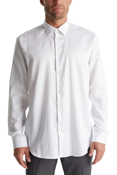 Снимка на Мъжка  памучна риза, Regular fit