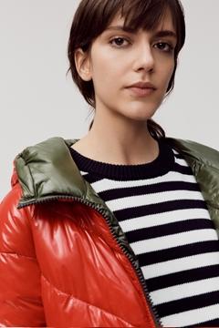 Снимка на Двулицево дамско яке от 3M™ Thinsulate™