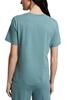 Снимка на Дамска свободна тениска от органичен памук