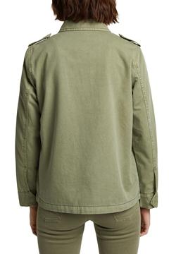 Снимка на Дамско леко ежедневно яке