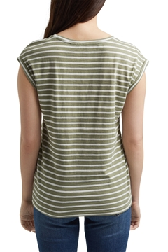 Picture of Organic cotton T-shirt