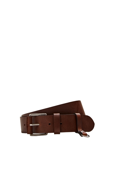 Picture of Belt made of chrome-free tanned leather