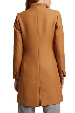 Picture of Textured blazer coat