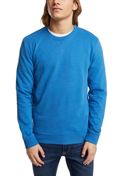 Picture of Sweatshirt in 100% cotton SLIM FIT
