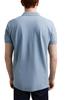 Снимка на Мъжка поло тениска от органичен памук SLIM FIT