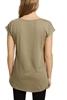 Снимка на Дамска тениска от органичен памук