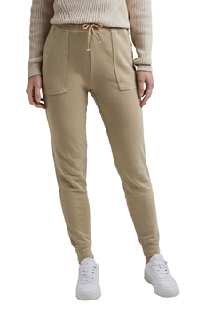 Picture of Tracksuit bottoms in 100% organic cotton JOGGER MEDIUM RISE