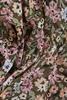 Снимка на Дамска блуза от шифон с детайли