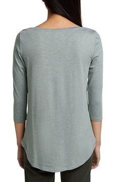 Picture of Organic cotton-jersey T-shirt
