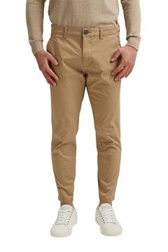 Снимка на SUSTAINABLE Мъжки чино панталон от органичен памук COOLMAX®