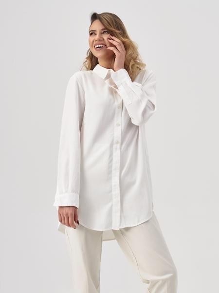 Снимка на Дамска  риза от лиосел