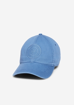 Picture of Cap with an embroidered logo