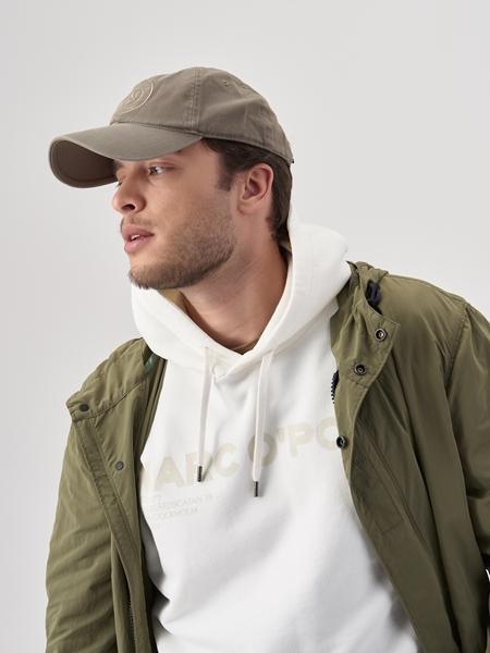 Снимка на Мъжка шапка с лого