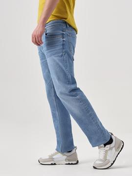 Снимка на Мъжки дънки KEMI regular