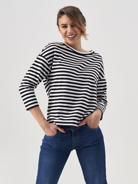 Picture of Long sleeve top Made of organic cotton