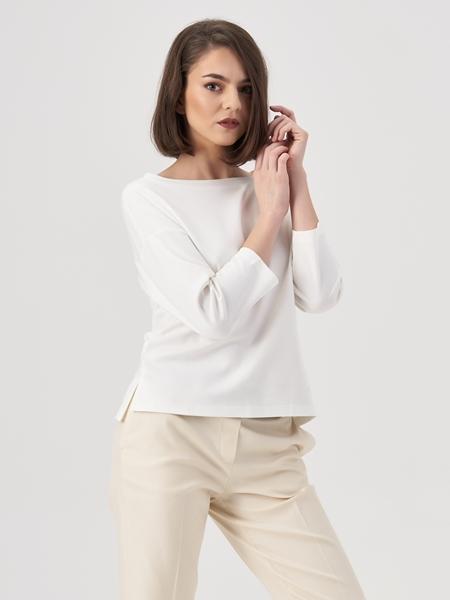 Снимка на Дамска блуза от органичен памук