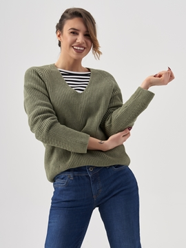 Picture of Jumper made of pure organic cotton