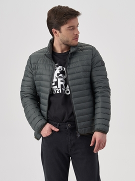 Picture of Quilted jacket Slow Down – No Down padding