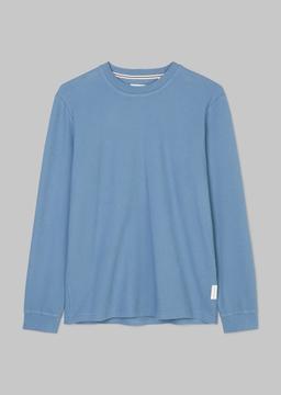 Снимка на Мъжка блуза от органичен памук