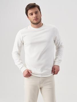 Снимка на Мъжка блуза с дълъг ръкав от органичен памук