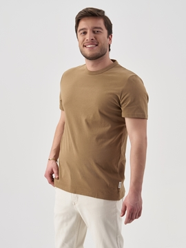 Picture of T-shirt made of high-quality cotton