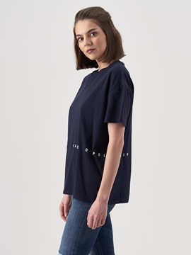 Picture of T-shirt made of organic cotton