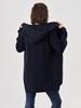 Снимка на Дамска жилетка от органичен памук