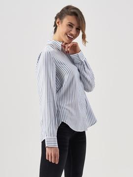 Снимка на SUSTAINABLЕ Дамска риза с дълъг ръкав