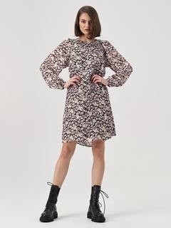 Снимка на Дамска къса рокля