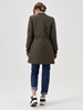 Снимка на SUSTAINABLE Дамско водоустойчиво ватирано яке