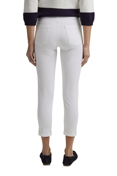Picture of Super stretchy and comfy Capri trousers